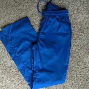 Jaanuu 4 pocket scrub pant never worn